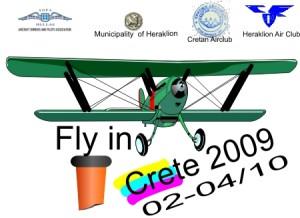 Fly-In Crete 2009