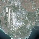 LKonstantinoupoli - Airport